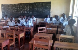 The Water Project : 2-kenya4645-classroom