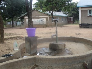 The Water Project : 20-kenya4639-primary-borehole