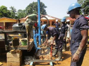 The Water Project : 21-sierraleone5095-drilling