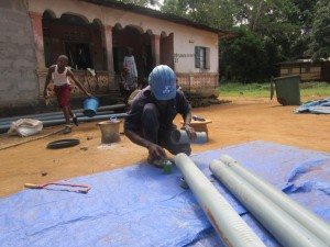 The Water Project : 24-sierraleone5095-drilling