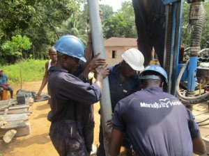 The Water Project : 26-sierraleone5095-drilling