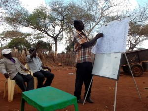 The Water Project : 3-kenya4499-training