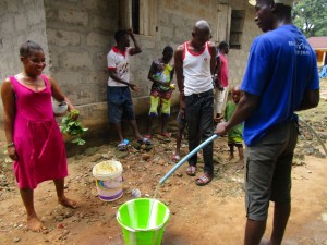 The Water Project : 35-sierraleone5095-drilling