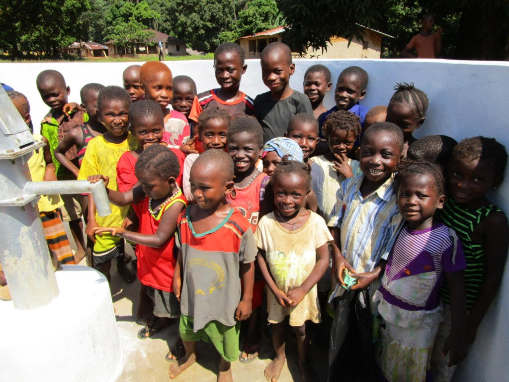 The Water Project : 47-sierraleone5095-celebration