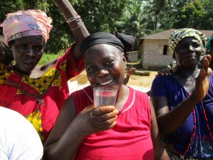 The Water Project : 53-sierraleone5095-celebration