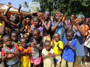 The Water Project : 57-sierraleone5095-celebration