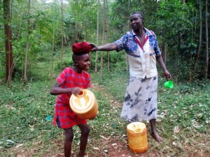 The Water Project : 6-kenya4703-heavy-water