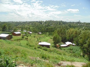 The Water Project : 7-kenya4701-community-landscape