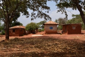 The Water Project : 1-kenya4756-household