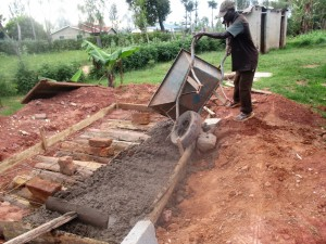 The Water Project : 10-kenya4632-construction