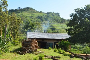 The Water Project : 10-kenya4800-kitchen