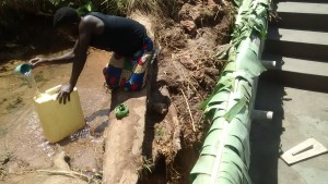 The Water Project : 10-uganda6076-construction