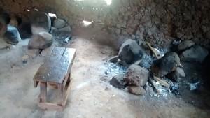 The Water Project : 11-kenya4649-inside-kitchen