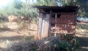 The Water Project : 11-kenya4704-latrine