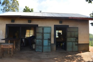 The Water Project : 11-kenya4800-kitchen