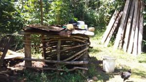 The Water Project : 13-kenya4700-dish-rack