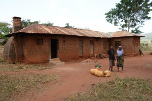 The Water Project : 13-kenya4756-household