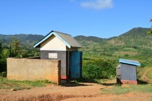 The Water Project : 13-kenya4800-latrines