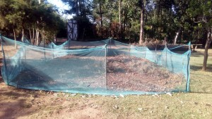 The Water Project : 15-kenya4704-mosquito-nets