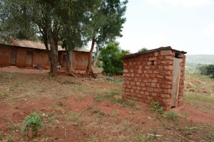 The Water Project : 17-kenya4756-latrine