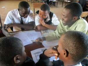 The Water Project : 2-kenya4633-training
