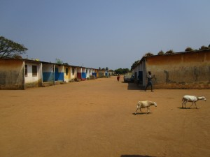 The Water Project : 2-sierraleone5103-police-quarter