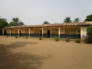 The Water Project : 2-sierraleone5106-school-building
