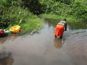 The Water Project : 2-sierraleone5107-alternate-water-source