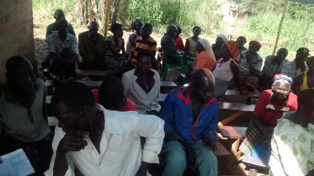 2 uganda6076 training