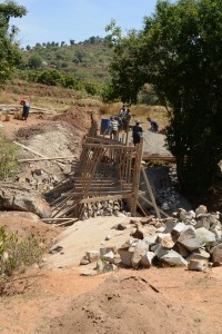 The Water Project : 21-kenya4756-sand-dam-construction