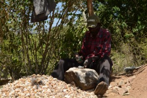 The Water Project : 24-kenya4756-sand-dam-construction