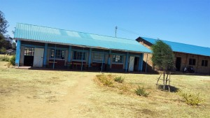 The Water Project : 3-kenya4647-classrooms