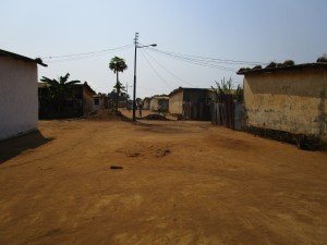 The Water Project : 3-sierraleone5103-police-quarter-2