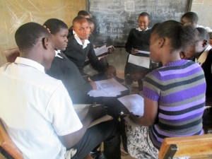 The Water Project : 4-kenya4633-training