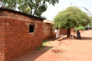 The Water Project : 4-kenya4756-household