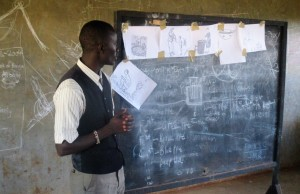 The Water Project : 5-kenya4633-training