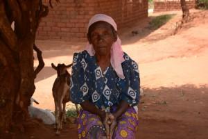 The Water Project : 6-kenya4756-community-member