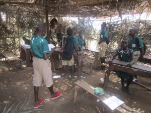 The Water Project : 6-sierraleone-5106-inside-classroom