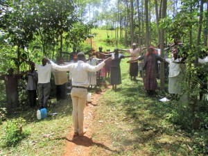 The Water Project : 7-kenya4592-training