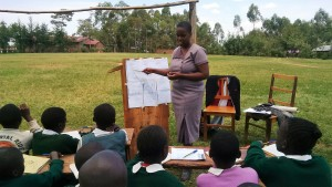 The Water Project : 7-kenya4632-training