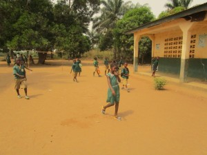 The Water Project : 7-sierraleone5106-outside-classroom
