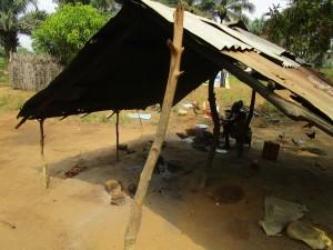 The Water Project : 7-sierraleone5107-kitchen