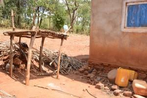 The Water Project : 9-kenya4756-dish-rack
