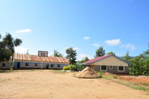 The Water Project : 9-kenya4800-staff-room