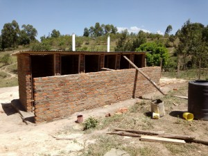 The Water Project : 10-kenya4638-construction