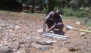 The Water Project : 10-kenya4639-construction