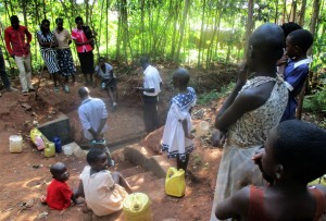 The Water Project : 10-kenya4702-training