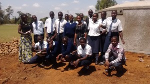 The Water Project : 12-kenya4637-training