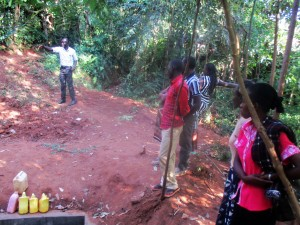The Water Project : 12-kenya4702-training
