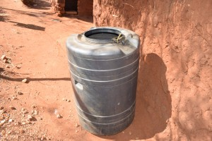 The Water Project : 14-kenya4763-water-storage-2
